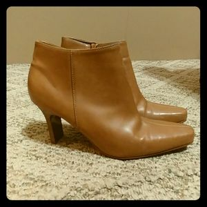 Candies ankle boots
